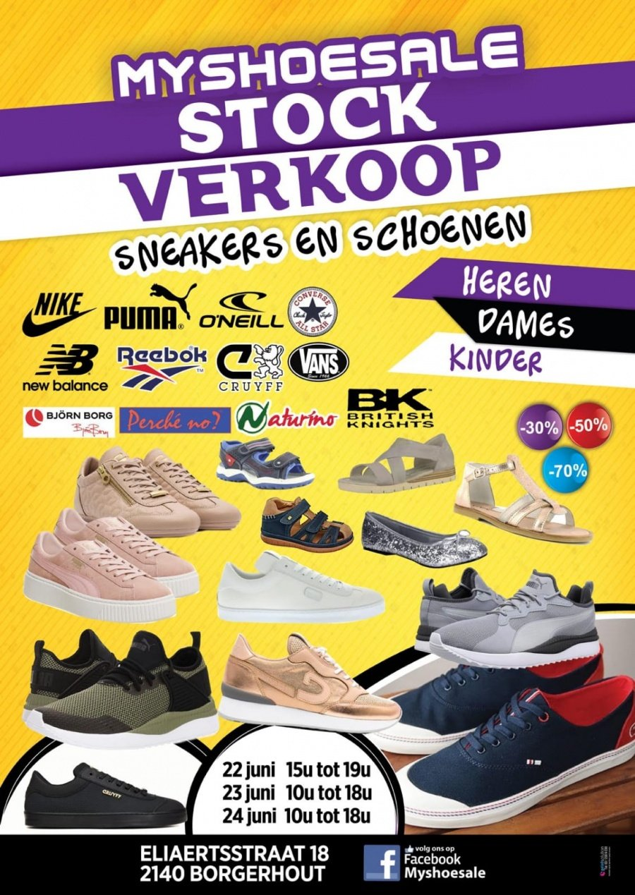 40484bb3136 TOP Stockverkoop schoenen en sneakers Koop nu schoenen aan -30% -50% -70%  Heren,dames en kinderen Alle schoenen aan TOP prijzen .