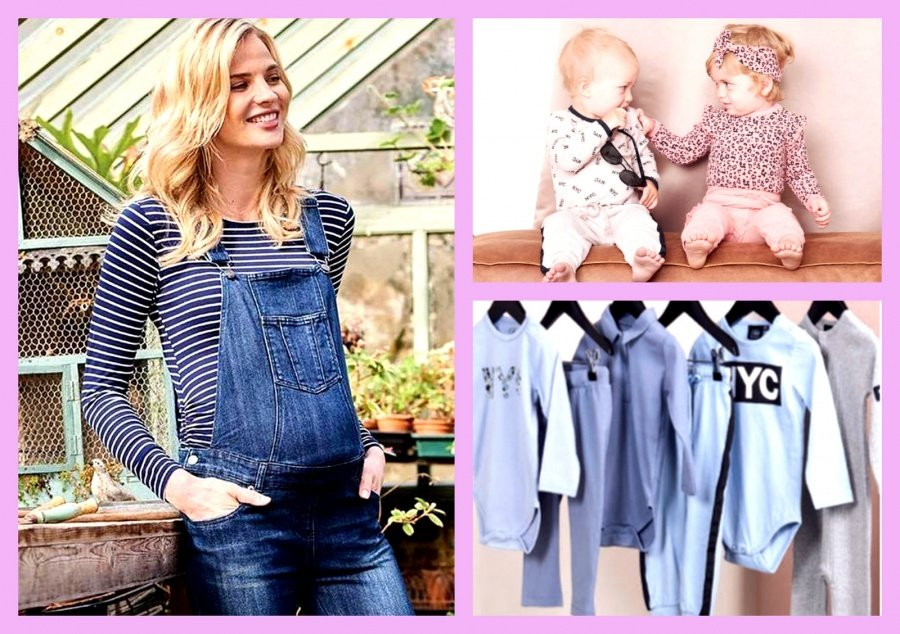 Scandinavische Kinderkleding.Kinderkleding Groothandel Belgie