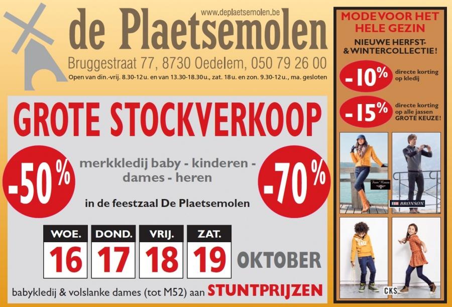 7700c1c1a2dd6b -50 % - 70 % Merkkledij Baby- Kinderen- Dames en Heren in feestzaal De  Plaetsemolen STUNTPRIJZEN babykledij   volslanke dames (tot M52) -10%  directe korting ...