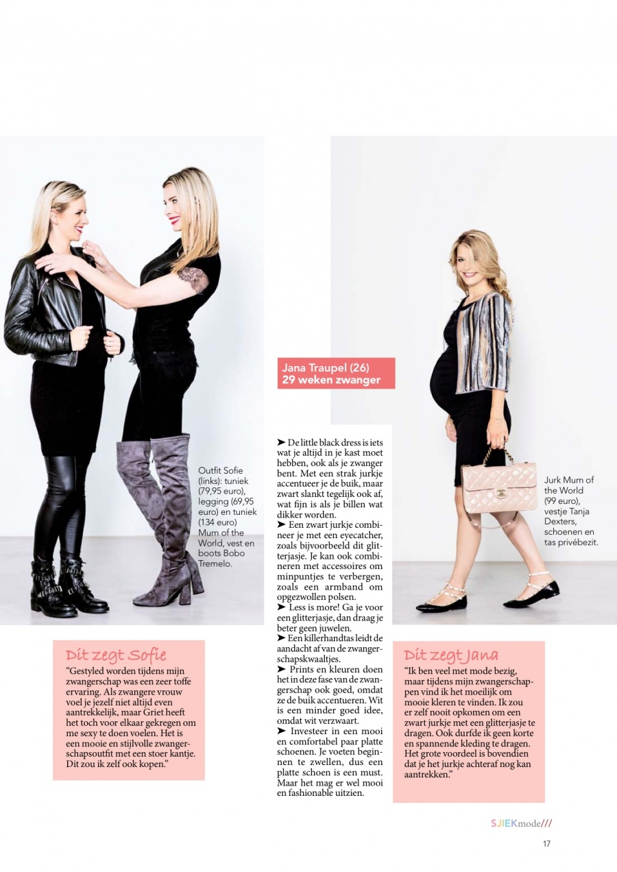 ca5c950dff081a Van zwangerschaps mode tot fashion - lingerie koopjes tussen 5