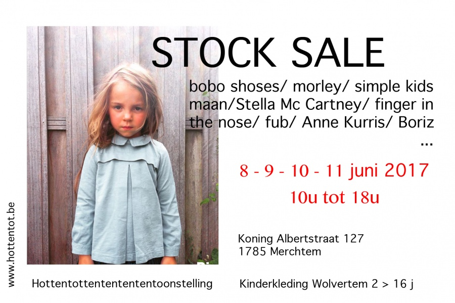 Boriz Kinderkleding.Stock Sale Stockverkoop In Merchtem