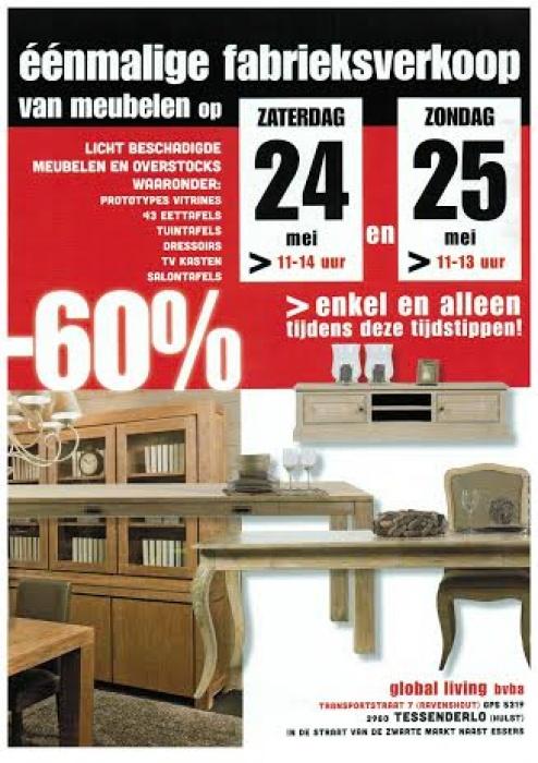 Landelijke meubelen for Uitverkoop meubelen