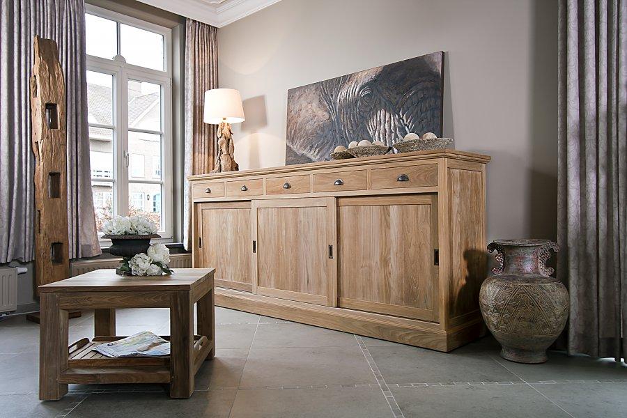 2e hands landelijke meubels