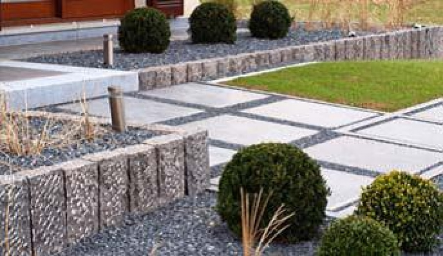 Mega magazijnverkoop natuursteen tegels en accessoires - Mega jardines de olarizu ...