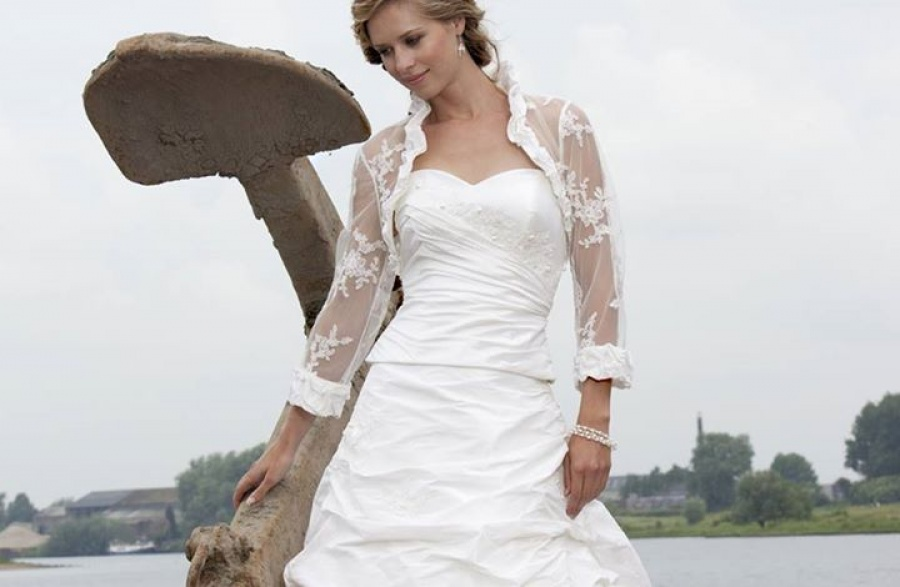 Outlet bruidskledij west-vlaanderen