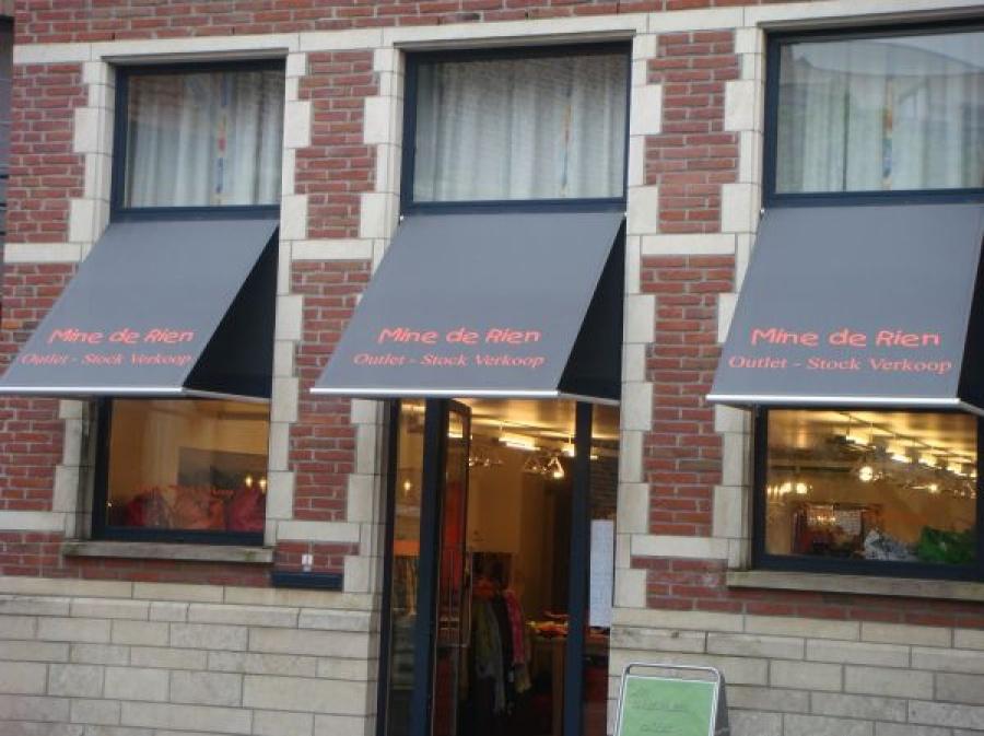 Zwangerschapskleding Leuven.Leuven Outlet Zwangerschapskleding
