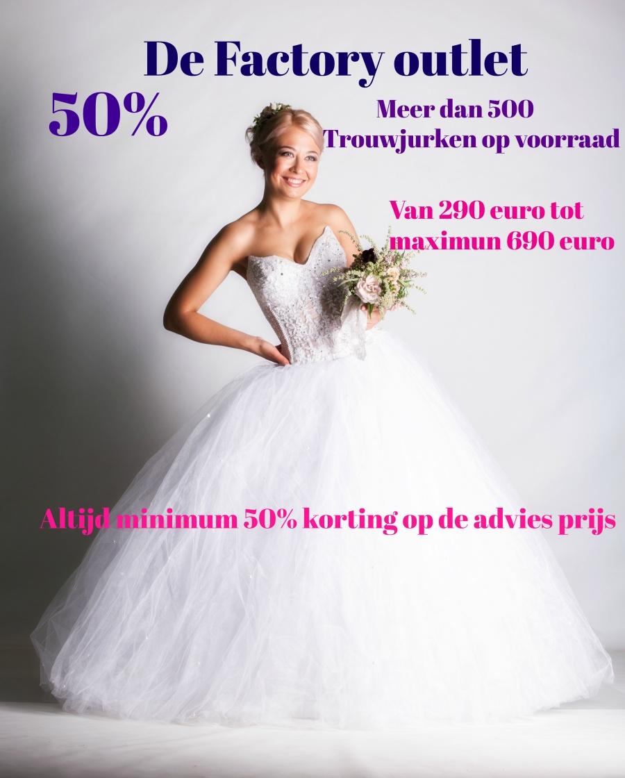 Bruidsjurken Tot 500 Euro.Exclusieve Trouwjurken Voor Zeer Concurrerende Prijzen