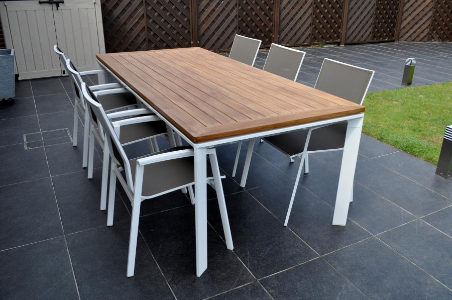 Wicker stoelen for Tweedehands tuinmeubelen