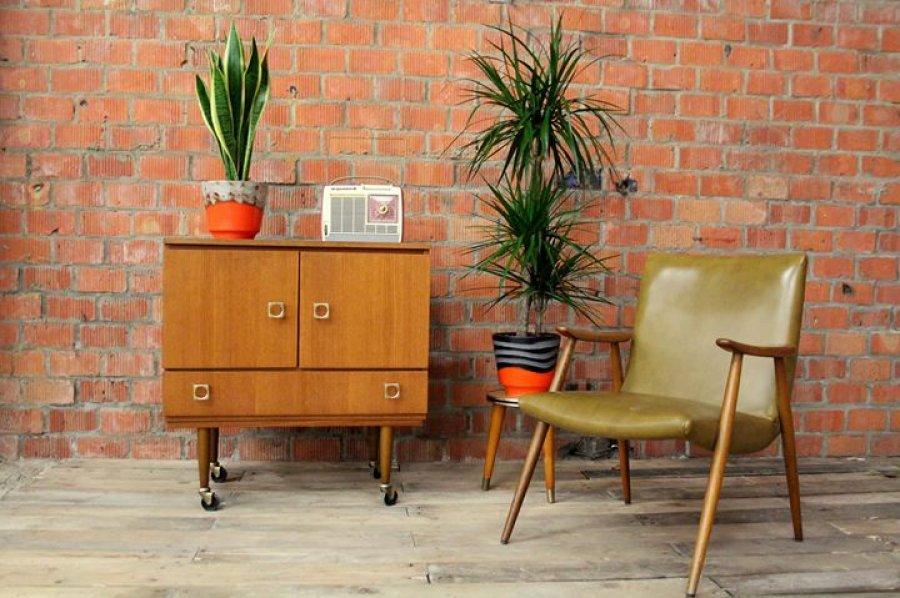 Vintage meubelen for Uitverkoop design meubelen