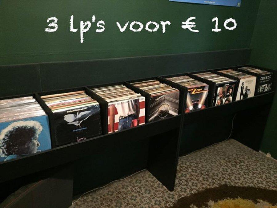 Vinyl Vloer Outlet : Vinyl vloer