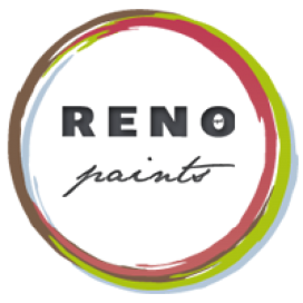Outlet winkels in namen for Reno behang