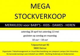 Stockverkopen sample sales in oost vlaanderen - Fotos interieurdecoratie ...